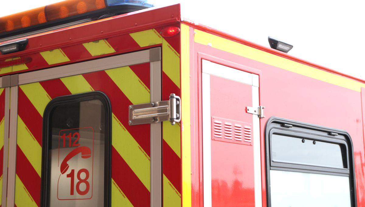 Deux hommes blessés à l'arme blanche à Bordeaux