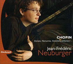 BRAHMS 4 Klavierstücke op 119 : Rapsodie en Mi bémol Maj op 119 n°4 - JEAN FREDERIC NEUBURGER