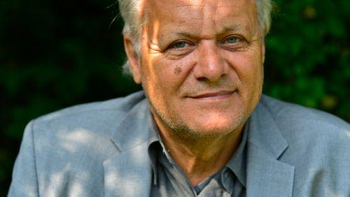 Jean-Pierre Luminet, poétique de l'infini (4/5) : Poésie des profondeurs