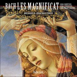 Magnificat en Ré Maj BWV 243 : 5. Et misericordia (Duo contre-ténor ténor) - IESTYN DAVIES