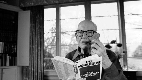 Qui était P.G. Wodehouse, le plus grand humoriste anglais du 20ème siècle ?