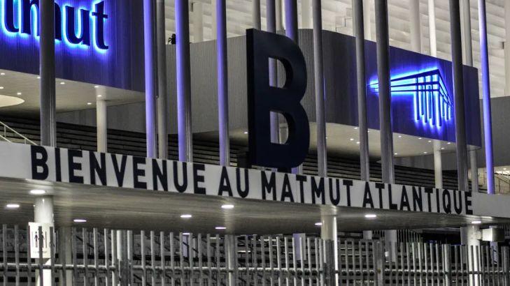Le stade Matmut Atlantique de Bordeaux a accueilli quatre événements d'ampleur en 2019.