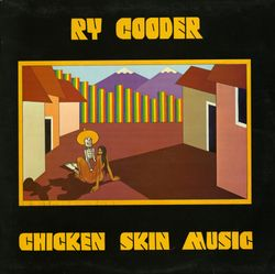 Stand by me - RY COODER