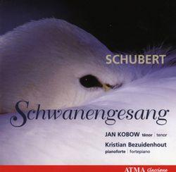 Reiselied op 34 n°6 - pour ténor et pianoforte - JAN KOBOW