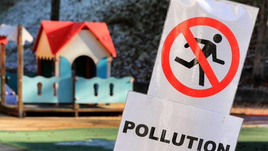 Pollution dans la Vallée de l'Arve : Coll'Air Pur demande au préfet de la Haute-Savoie l'ouverture des registres des cancers. (Photo d'illustration)