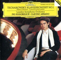 Concerto pour piano n°1 en si bémol min op 23 : 2. Andantino semplice - IVO POGORELICH