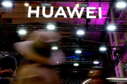 Huawei en Afrique