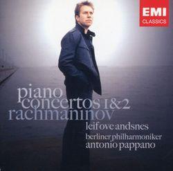 Concerto pour piano n°1 en fa dièse min op 1 : 3. Allegro vivace - LEIF OVE ANDSNES