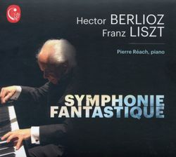 Symphonie fantastique op 14 : Marche au supplice - réduction pour piano S 470 - Pierre Reach