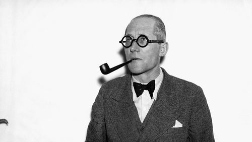 Le Corbusier aux cent visages (1/4) : Portrait de l'architecte