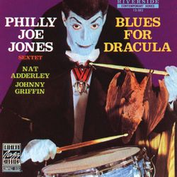 Blues for Dracula - JOHNNY GRIFFIN