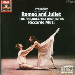 Roméo et Juliette, Suite n°1 op 64bis : 7. Mort de Tybalt