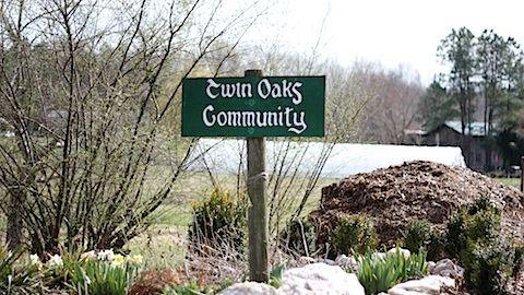 Bienvenue à Twin Oaks, communauté utopique
