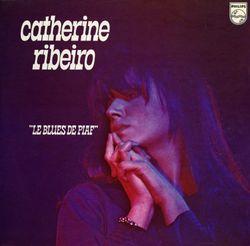 Padam padam... - CATHERINE RIBEIRO