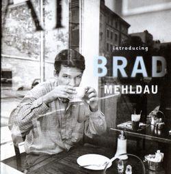 My romance - BRAD MEHLDAU