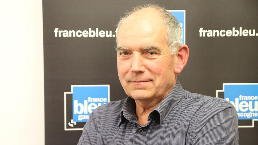 Daniel Du Sabla