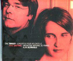 Concerto n°2;Pour violoncelle et orchestre : Vif - ANNE GASTINEL