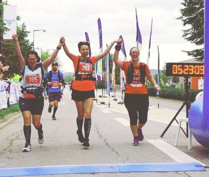 Cours toujours, la folie du marathon