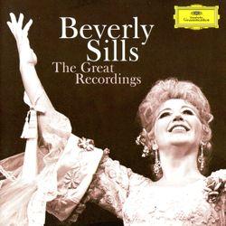 Vorrei spiegarvi oh Dio K 418 - pour soprano et orchestre - BEVERLY SILLS