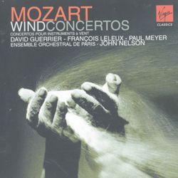 Concerto n°4 en Mi bémol Maj K 495 pour cor et orchestre : Rondo - DAVID GUERRIER