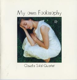 My own foolosophy (Solo vocal a cappella) - CLAUDIA SOLAL