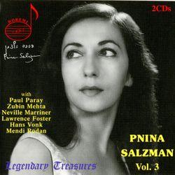 Symphonie sur un chant montagnard francais op 25 : Animé - pour piano et orchestre - PNINA SALZMAN