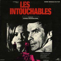 extrait de la BO des Intouchables, 1968) - Ennio Morricone : « Roesemary » (Ennio Morricone)