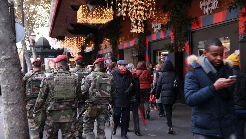Attentats du 13 Novembre 2015 : quatre ans après, la menace terroriste reste élevée en France