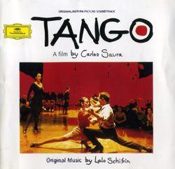 Tango : Tango del atardecer - LALO SCHIFRIN