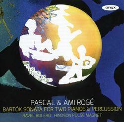 Sonate BB 115 : Allegro non troppo - PASCAL ROGE