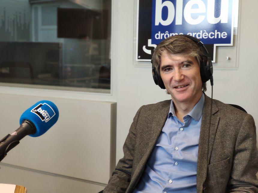 Pierre Cartigny