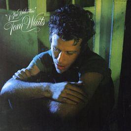 """Pochette de l'album """"Blue valentine"""" par Tom Waits"""