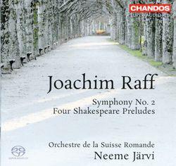 Symphonie n°2 en Ut Maj op 140 : Allegro - Neeme Jarvi