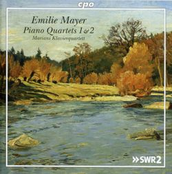 Quatuor en Sol Maj : 4. Allegro - pour piano et cordes - PHILIPP BOHNEN