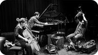 Concert A l'Improviste au Carreau du Temple, 2ème partie : avec Séverine Ballon, Joris Rühl et Alvise Sinivia