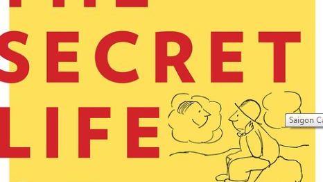 """Marcel Bozzuffi dit des textes de James Thurber : """"La vie secrète de Walter Mitty"""" et """"Le cas très remarquable de Monsieur Brull"""""""
