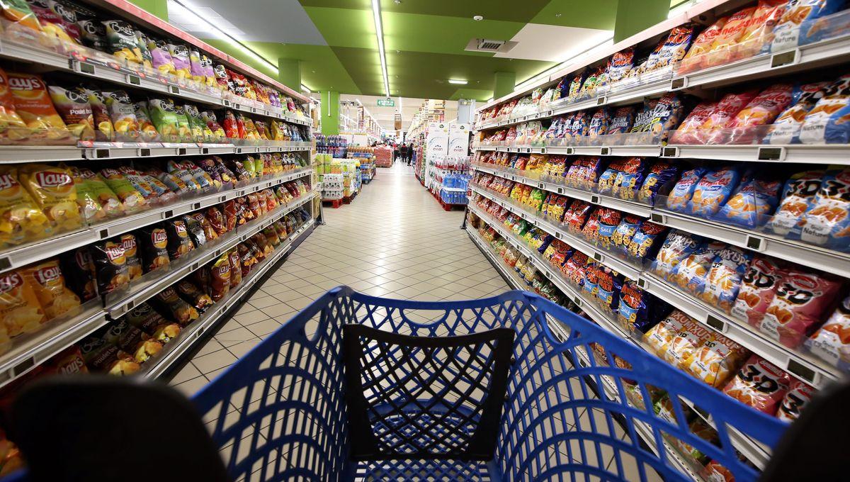 Listeria : des lots de mini-blinis Auchan, Leclerc et Système U rappelés