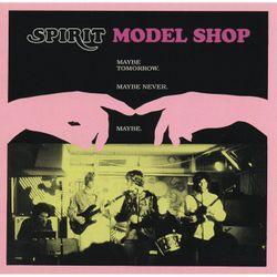 Model chop II (Clear) - SPIRIT