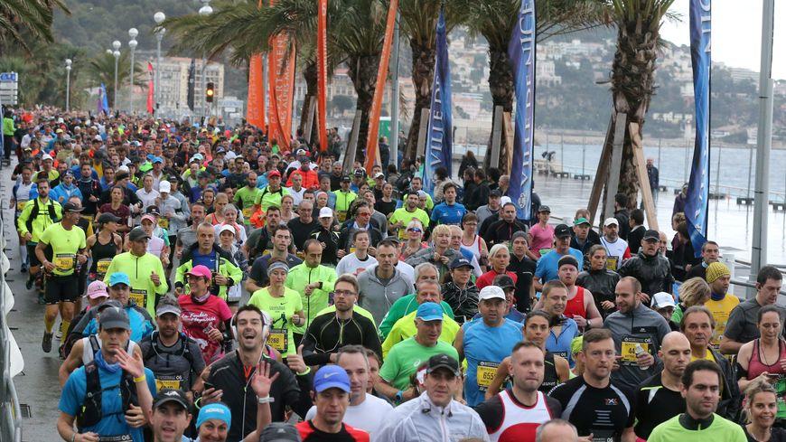 Marathon des Alpes Maritimes 2017