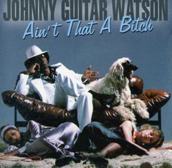 I want to ta-ta you baby - JOHNNY 'GUITAR' WATSON