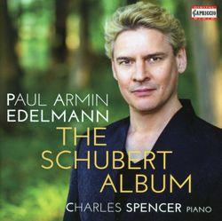 Im Frühling op 101 n°1 D 882 - pour baryton et piano - Paul Armin Edelmann