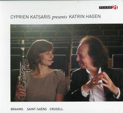 Sonate en Mi bémol Maj op 167 : Allegretto - KATRIN HAGEN