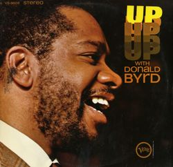House of the rising sun - DONALD BYRD