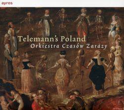 Danses polonaises en Sol Maj TWV 45 : 8/9