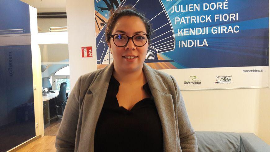 Ophélie Lefkir préside la FASEE.