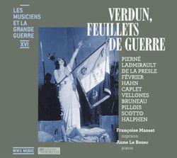 5 petites chansons : La balançoire - FRANCOISE MASSET