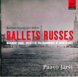 Roméo et Juliette op 64 : Danse des chevaliers