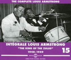 Intro and theme : When it's sleepy time down south - Louis Armstrong