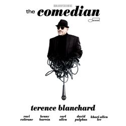 The comedian : Jackie In The Rain - TERENCE BLANCHARD