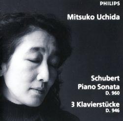 Sonate pour piano n°21 en Si bémol Maj D 960 : 4. Allegro ma non troppo - MITSUKO UCHIDA